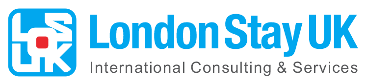 London Stay Uk Logo